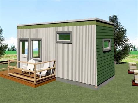 connex house premier sips your new tiny house