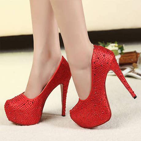 imagenes zapatillas rojas zapatillas rojas 2015 2016