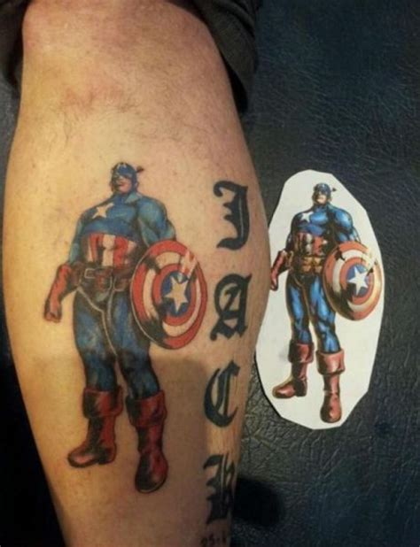 watercolor tattoo gone wrong tattoos wrong part 2 56 pics izismile