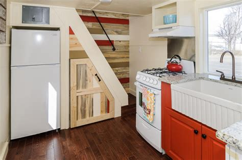 interiors for small houses ingenious staircase by tiny houses by darla tiny house blog