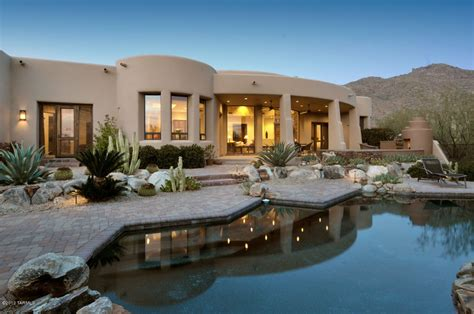 Tucson Luxury Pima Canyon Home Under Contract In 5 Days Luxury Homes Tucson Az
