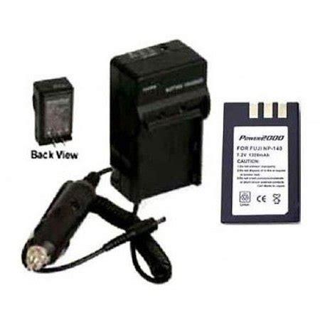 Battery Fuji Np 140 Finepix np 140 battery charger for fuji fujifilm finepix s100