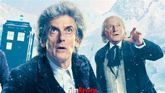 Dr Who Specials - doctor who quot upon a time quot official lowdown