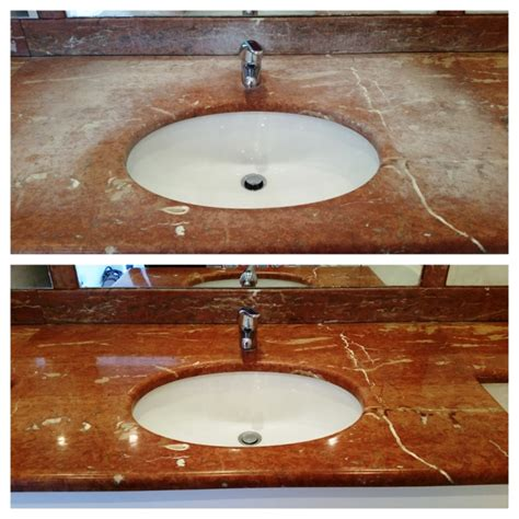 Sealing Limestone Countertops by Central Tile Doctor Your Local Tile And