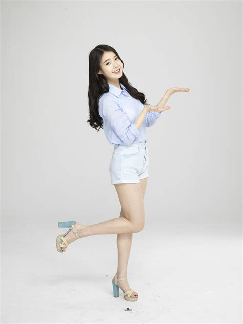 Ji-eun Lee's Feet