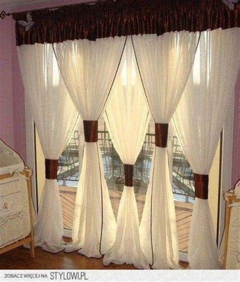 ways to hang pictures 35 creative ways to hang curtains like a pro bored art