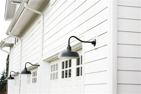 modern farmhouse exterior lighting farmhouse lighting house narrow lot plans