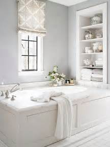 White Bathroom Decorating Ideas 18 Shabby Chic Bathroom Ideas Suitable For Any Home