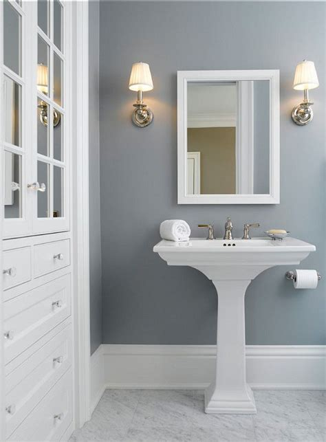 top 40 paint colors for a half bathroom for home