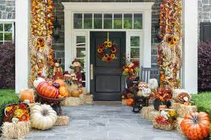 homes decorated for fall beautiful house decorated for autumn pictures photos and images for facebook tumblr