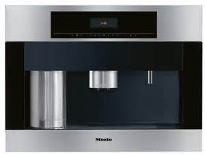 miele built in coffee machine miele built in coffee maker reviews