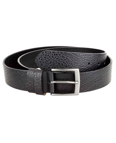 buy mens cowhide leather belt leatherbeltsonline