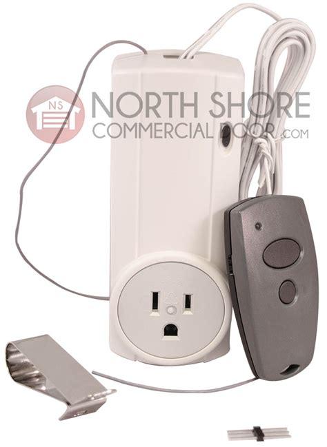 Garage Door Opener External Receiver 75424 73870 Marantec 315mhz External Receiver Kit