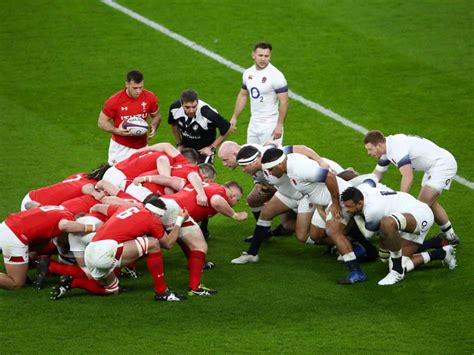 rugby world cup  warm  games