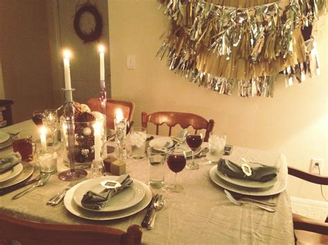 hosting a new year dinner hosting new year s