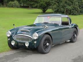 Healey Price 1962 Healey 3000 Hagerty Classic Car Price Guide