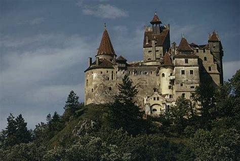 dracula castle romania bram stoker real castle dracula