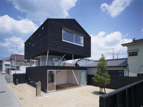 Small Japanese House Design 6 Small And Interesting Japanese House Designs Home With