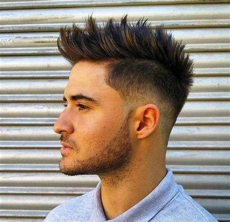 haircuts of 2017 male new hairstyles for men 2017