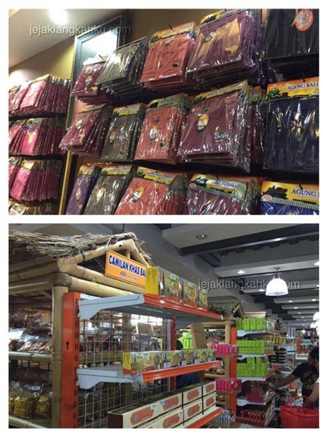 Kaos Oblong Souvenir Bali tempat belanja baju kaos desain bali di toko agung bali