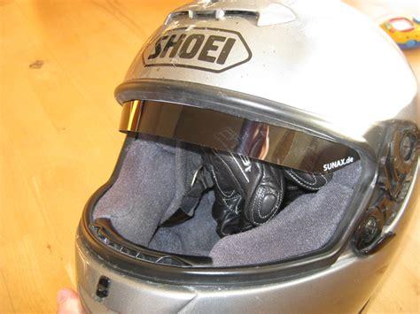 Louis Motorrad Kundenkarte by Sonnenblende F 252 R Den Helm Moppedblog