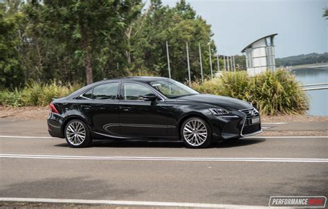 lexus sport 2017 2017 lexus is 200t sports luxury review video