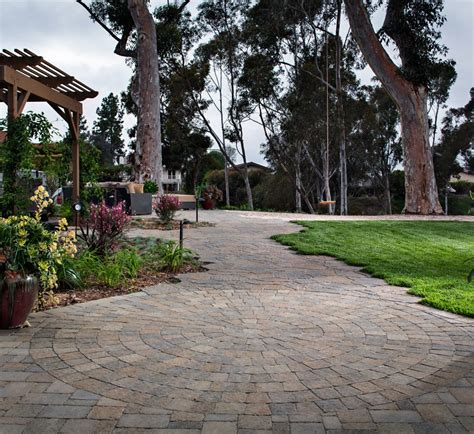 cost for paver patio paver patterns the top 5 patio pavers design ideas