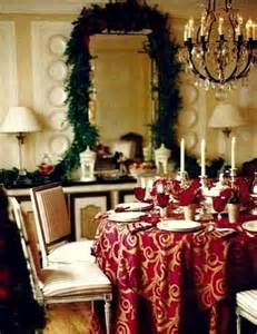 37 stunning christmas dining room d 233 cor ideas digsdigs