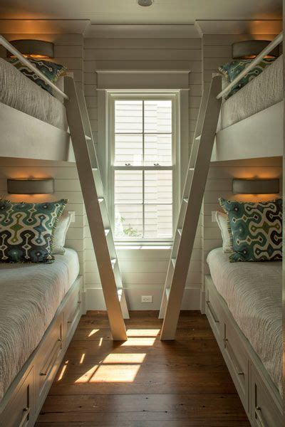 geoff chick and associates bunk rooms storage drawers and bunk bed on pinterest