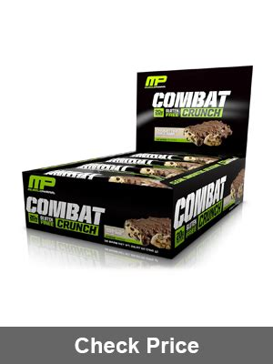 top 10 best protein bars top 10 best cheap and low carb protein bars reviews