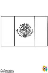 mexican flag coloring page free coloring pages of mexican flag