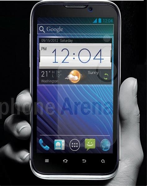 Samsung Zte Samsung Galaxy S3 Vs Zte Era Which Android Smartphone Is Your Choice