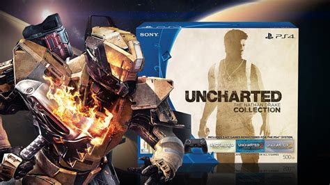 daily deals ps  uncharted  destiny xbox
