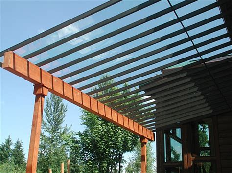 clear pergola cover awesome clear roofing 12 cover pergola with clear roofing smalltowndjs