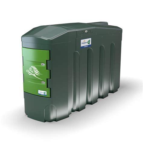 Fuel Shelf by Titan Fuelmaster Fuel Storage And Dispensing Tank