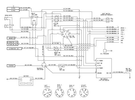 cub cadet wiring diagram index for 2166 cub cadet mower