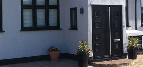 front   single doors double glazed doors cwg