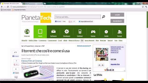 tutorial utorrent tutorial come scaricare utorrent youtube