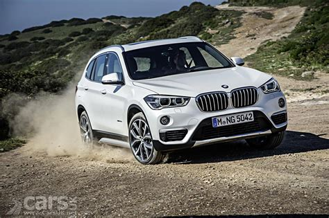 2016 bmw x1 pictures cars uk