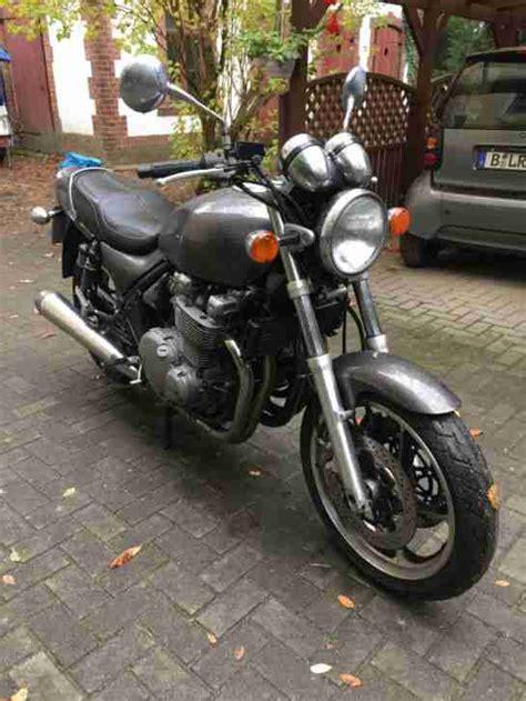 Zephyr Motorrad by Motorrad Kawasaki Zephyr 1100ccm 20tkm Bestes Angebot