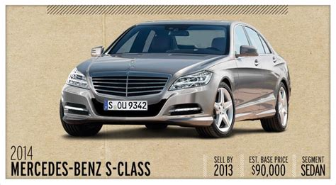 future mercedes s class 2014 mercedes s class future cars car and driver