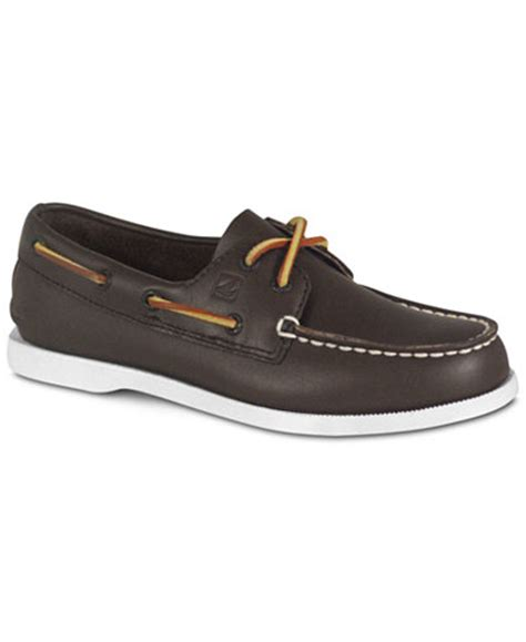 sperry shoes boys top sider shoes shoes