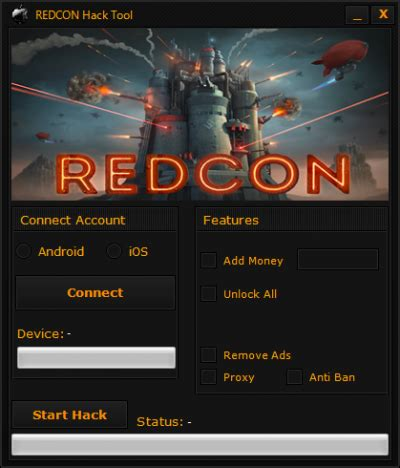 hacks kã che this is redcon hack offline redcon hack downloadable