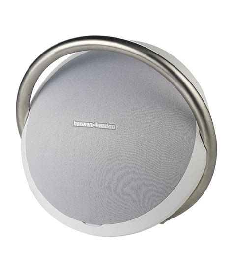 Speaker Bluetooth Merk Harman buy harman kardon onyx bluetooth speaker white at