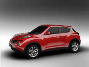 Nissan Junk Automotive News 2012 Nissan Juke Overview