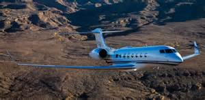 Cabin Styles by Gulfstream S G650er Blazes Trail From Sydney To L A