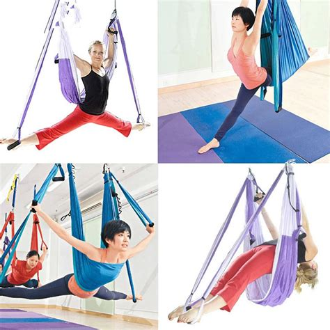 anti gravity swing popular yoga swing buy popular yoga swing lots from china