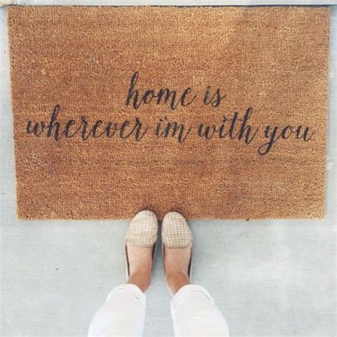 Home Doormat Door Mats Doormats And Home On