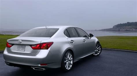 2014 lexus g350 2014 lexus gs 350 review notes autoweek