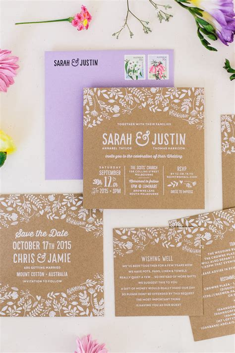 printing services wedding invitations melbourne wedding invite printing melbourne picture ideas references